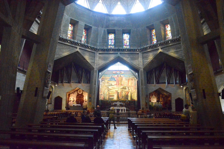 nazareth Annunciation