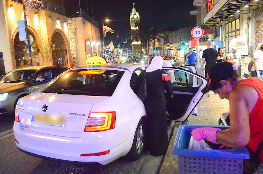 taxi israeltaxi israel