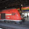 テルアビブからエルサレムまで電車で行く方法